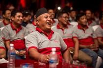 Maruti Cement विश्वासको एक दशक